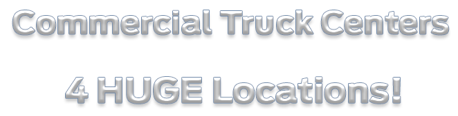 Ford Service Centers New Jersey Commercial Truck Lady