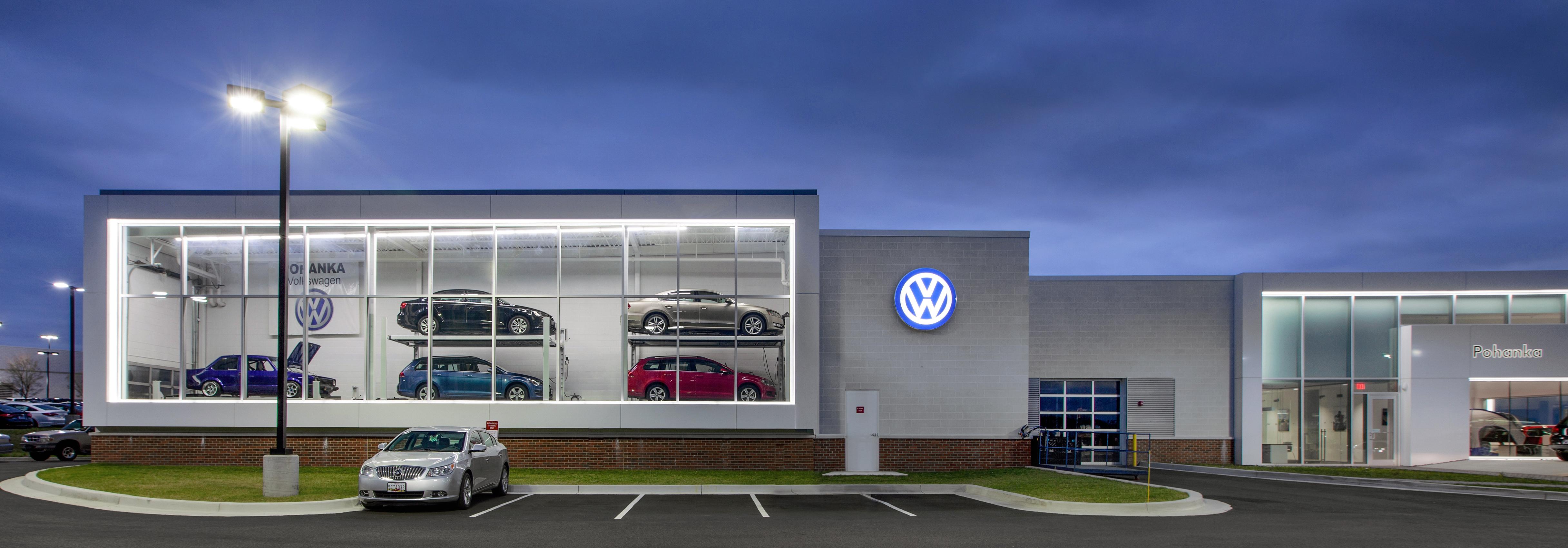 New Used Cars Maryland Virginia Washington Dc Pohanka