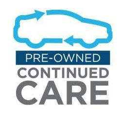 Continued Care Logo