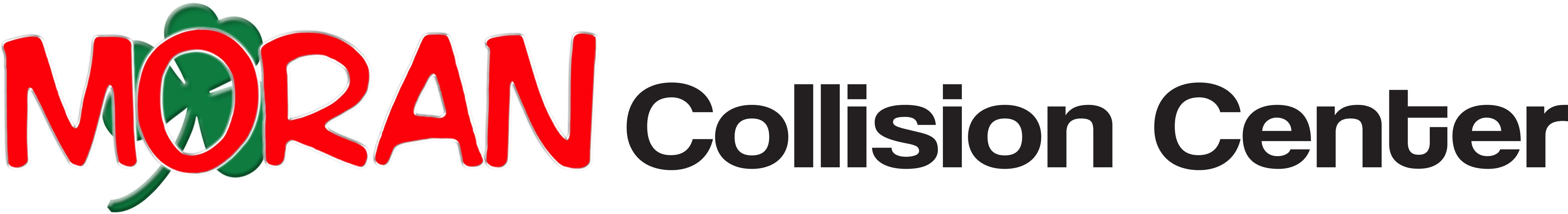 Moran Collision Logo