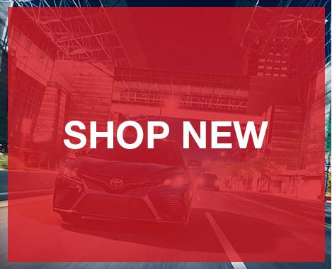 Team Toyota of Langhorne Shop