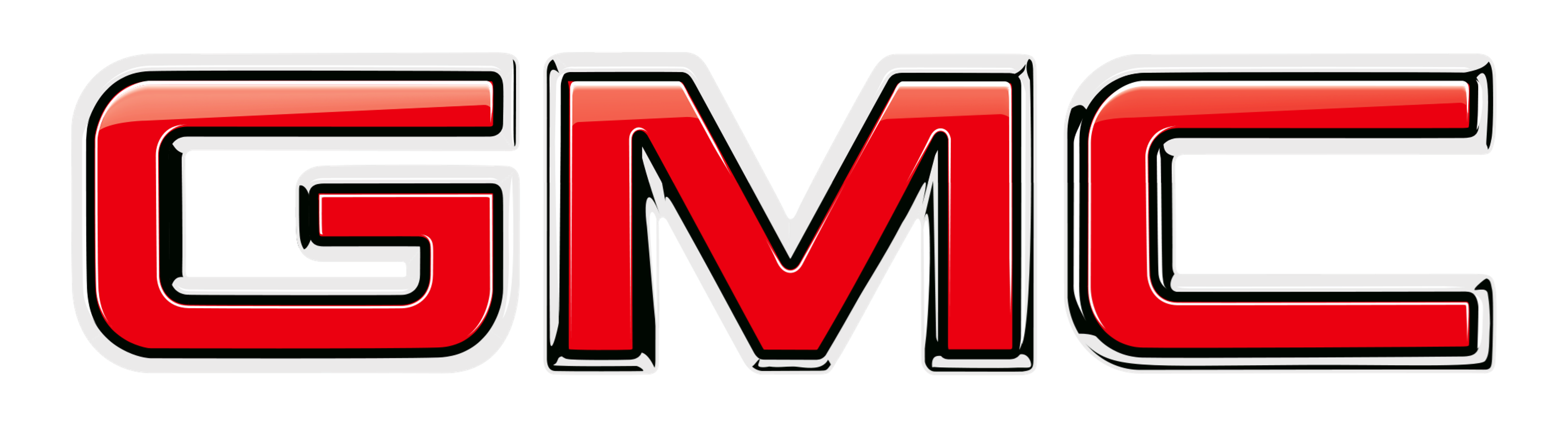 Lynch Family of Dealerships GMC Logo