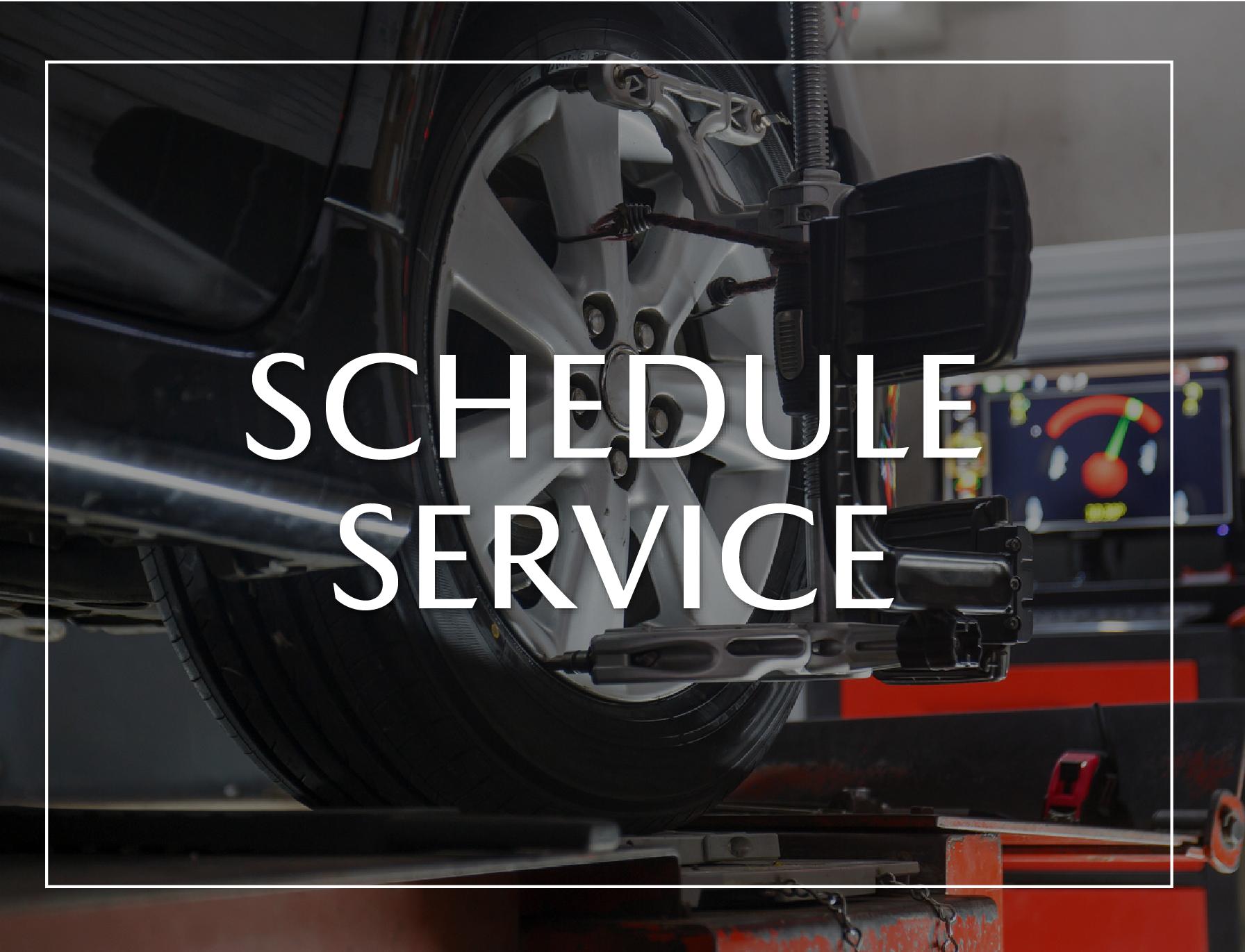Mazda of Orange Schedule Service