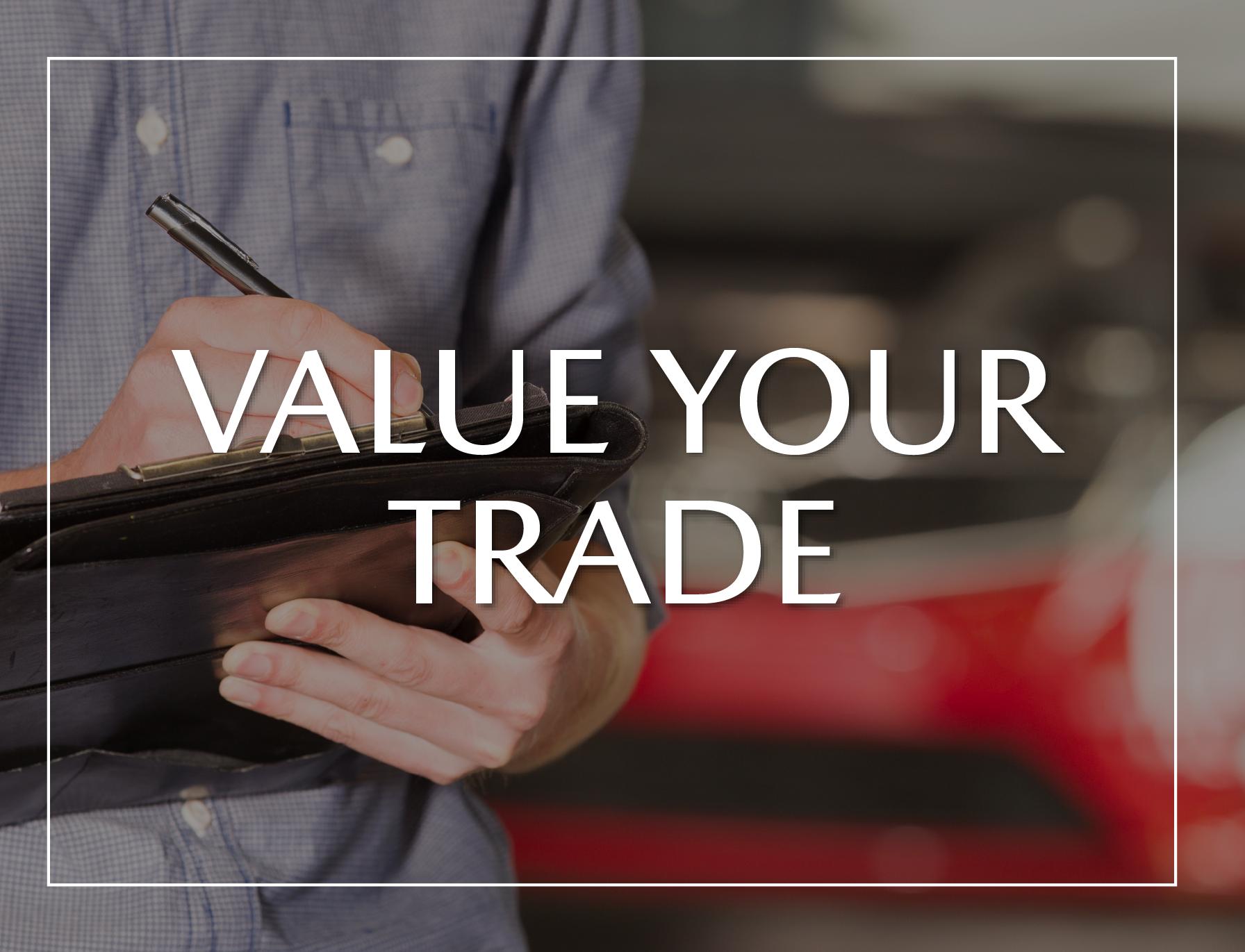 Mazda of Orange Value Your Trade