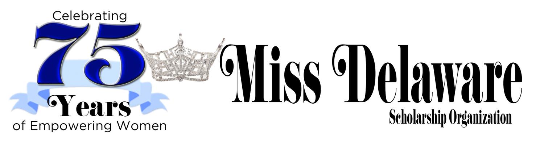 Miss Delaware