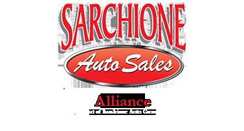 Sarchione Auto Sales logo