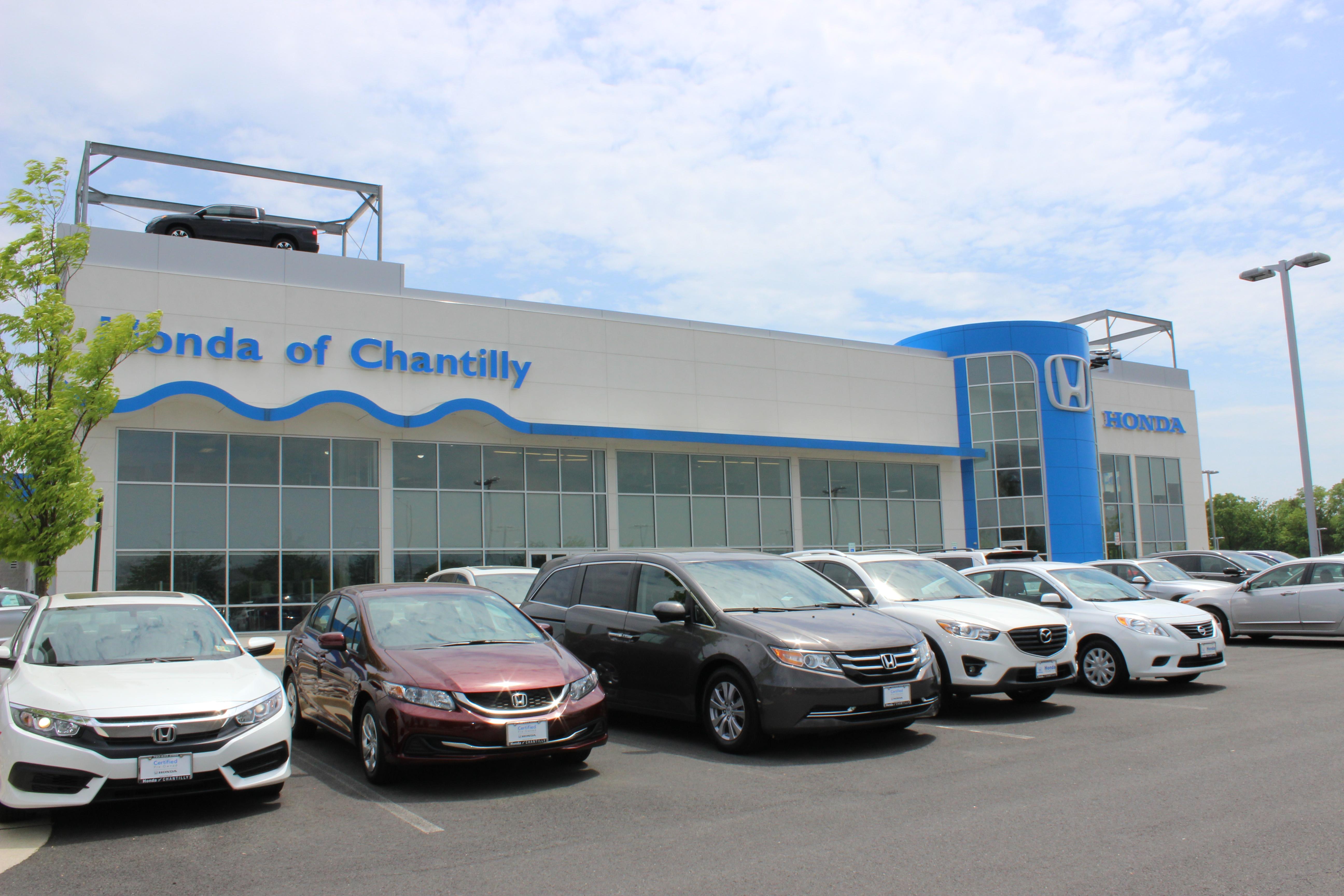 Honda Of Chantilly >> Pohanka Honda Of Chantilly Reviews Pohanka Automotive Group