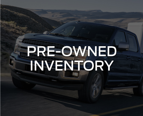 Gillespie Ford Pre-Owned Inventory