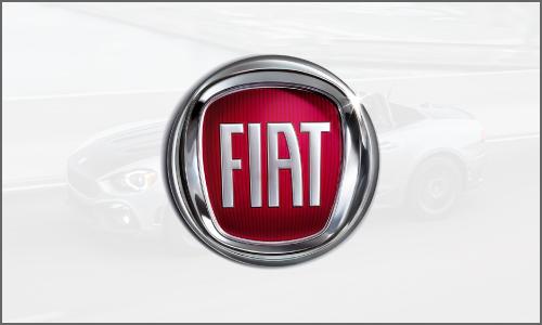 Auto Grupo Fiat