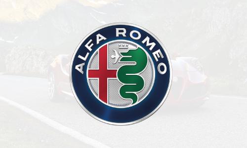 Auto Grupo Alfa Romeo