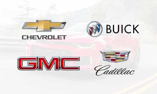 Auto Grupo Chevrolet Buick GMC Cadillac