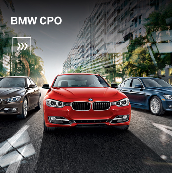 BMW of Champaign Certified Pre-owned