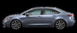 2019 Corolla