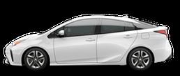2020 Prius