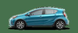 2020 Prius C