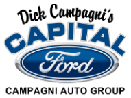 Capital Ford Spanish Logo