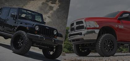 Gregg Orr Extreme Auto & ATV Lifted Trucks