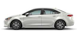2019 Corolla Hybrid