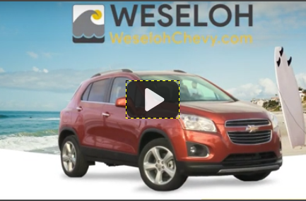 Weseloh Chevrolet video