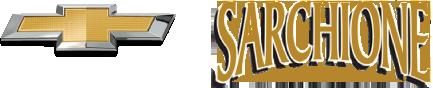 Sarchione Chevrolet logo