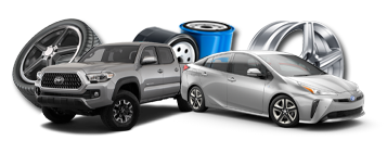 Harr Toyota Service & Parts Specials