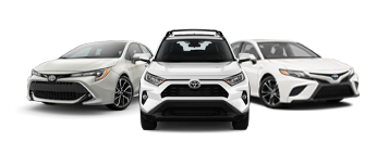 Harr Toyota Inventory Specials