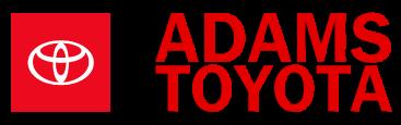 Adams Toyota Logo