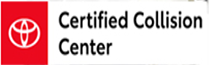 certified toyota collision center