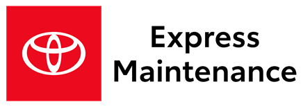 Express Maintenance Logo