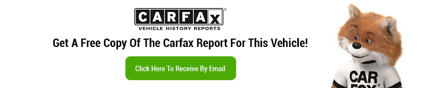 Carfax Vehicle Report