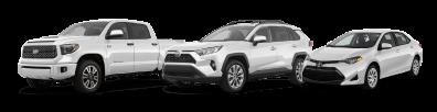 Gateway Toyota Inventory Specials