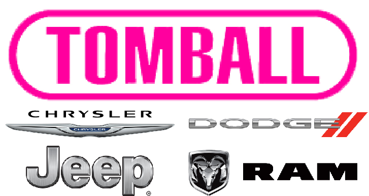 Tomball Dodge Ram Jeep Logo