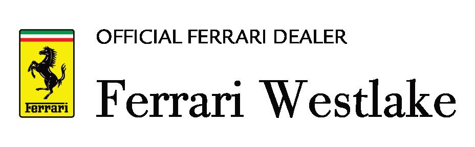 Ferrari Westlake Logo