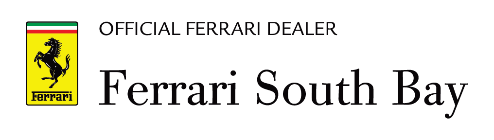 Ferrari South Bay Logo
