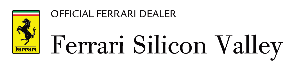 Ferrari Silicon Valley Logo