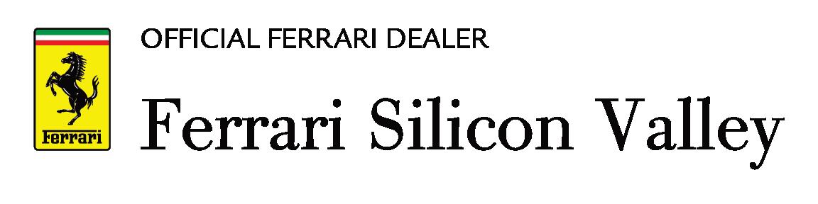 Ferrari Silicon Valley Logo
