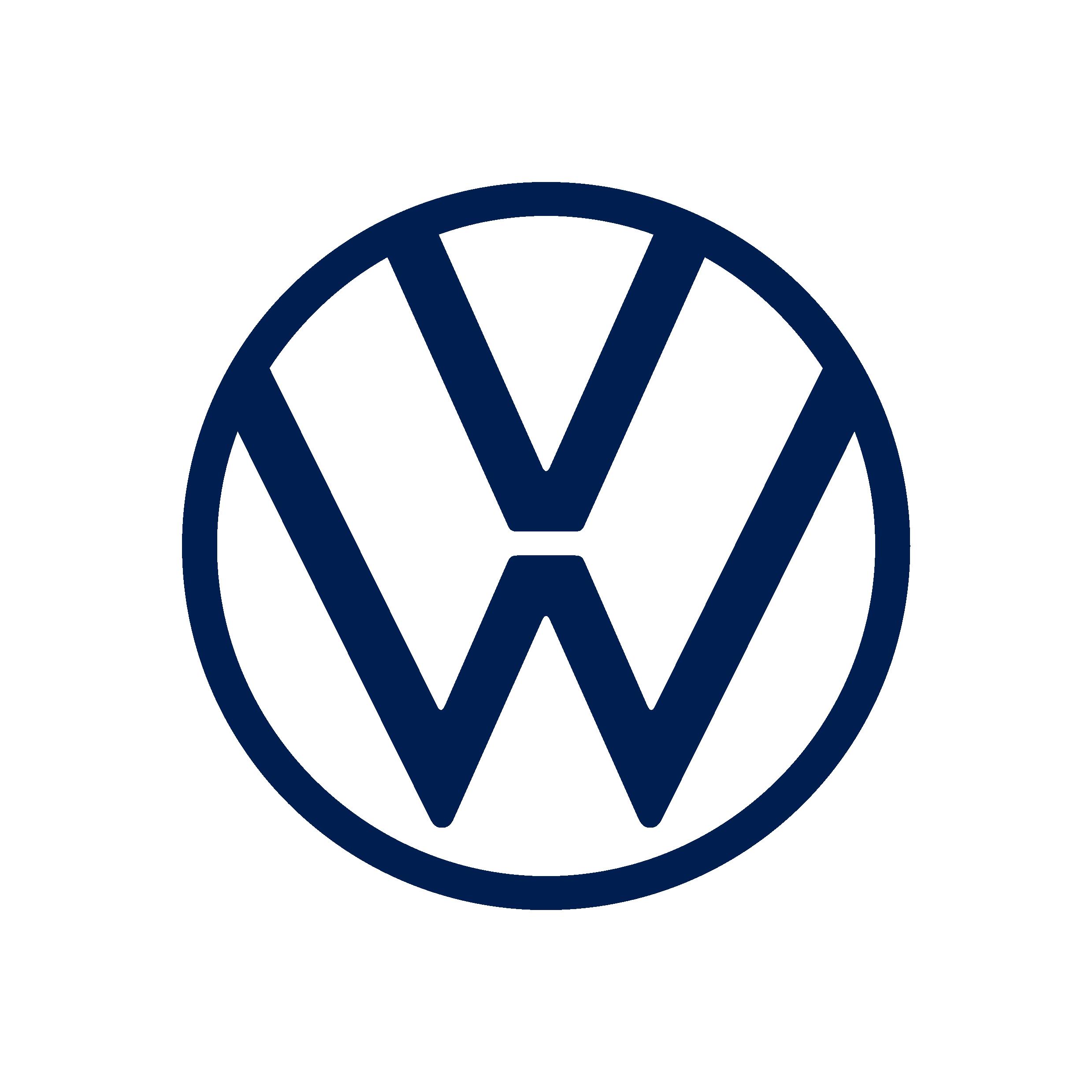 Pohanka VW Logo