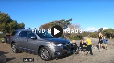 Premier Chevy of Carlsbad video