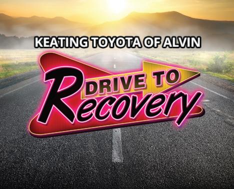 Toyota of Alvin Shop Specials