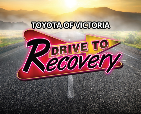 Toyota of Victoria Shop Specials