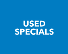 Planet Honda New Jersey Used Specials