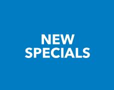 Planet Honda New Jersey New Specials