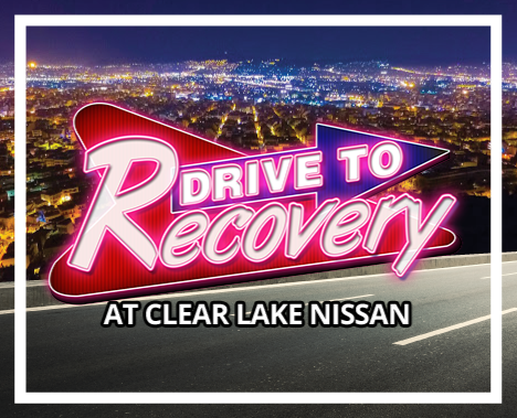 Clear Lake Nissan Sales Event