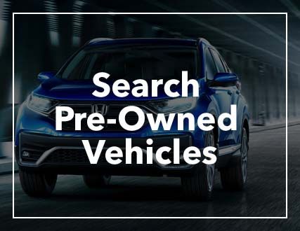 Herson's Honda Pre-Owned Vehicles Inventory