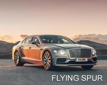 Bentley FlyingSpur Brochure