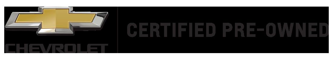 Chevrolet Certified