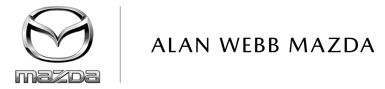 Alan Webb Mazda Logo