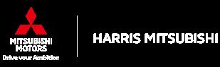 Harris Mitsubishi Logo