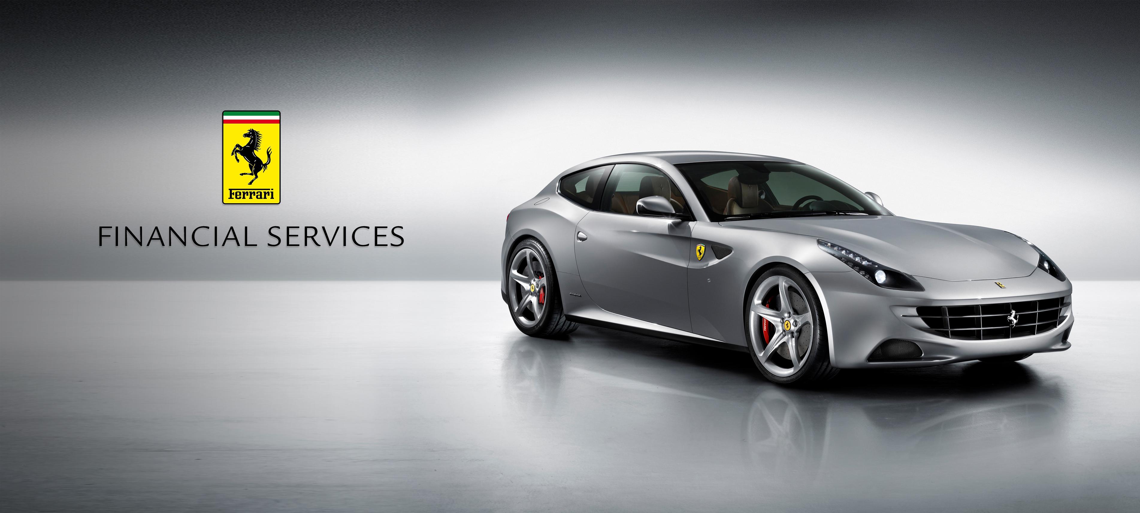 Ferrari Financial Services Ferrari Beverly Hills