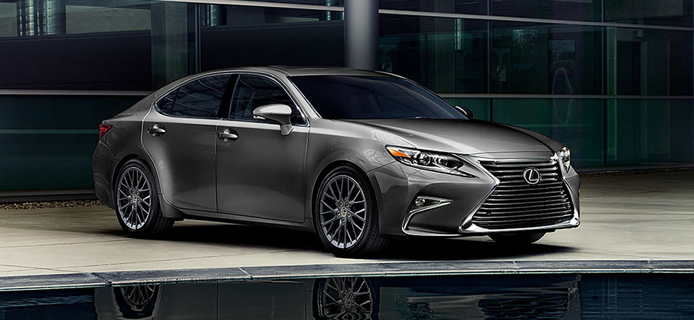 Lexus Es 350 2019 >> Difference Between 2019 Lexus ES vs 2018 Lexus ES | Specs
